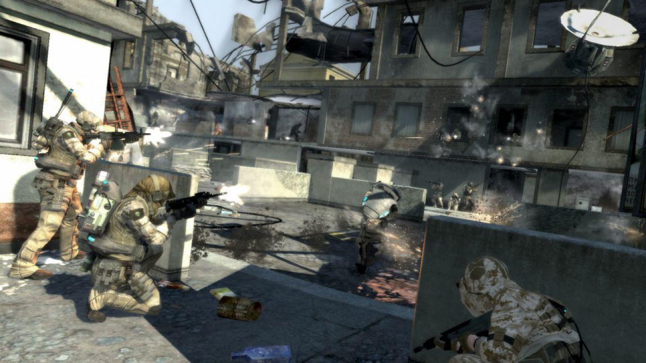 Sconfiggi il nemico e dimostra il tuo coraggio nelle nuove modalità di Warface