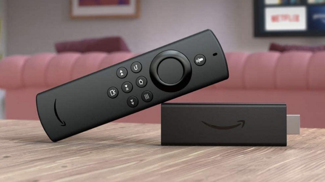 Sconti Black Friday Amazon: offerte su Fire TV Stick e Fire TV Cube