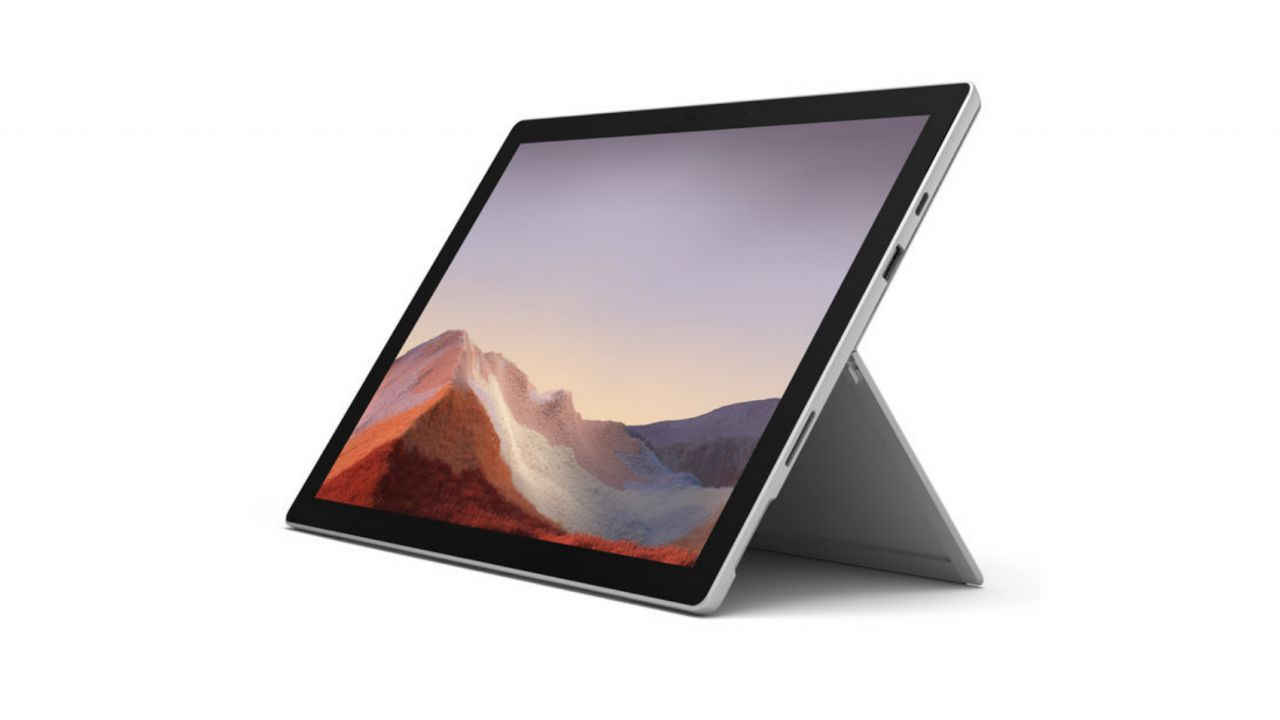 Sconti Mediaworld del 3 Luglio 2020: Microsoft Surface Pro 7 con i5 in offerta