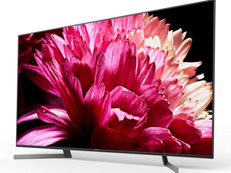 Sconti Mediaworld: TV Sony KD55XG9505 da 55 pollici a meno di 1000 Euro