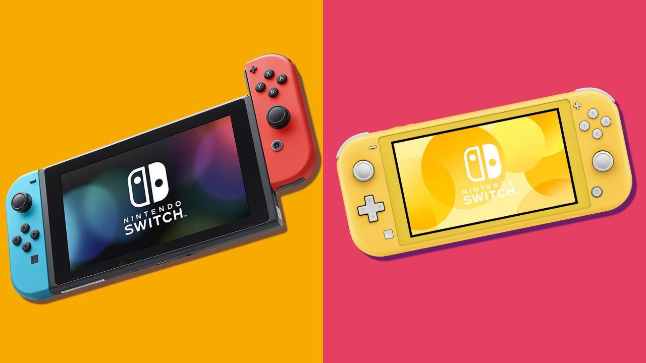 Sconti Nintendo Switch, ecco le nuove offerte GameStopZing di novembre