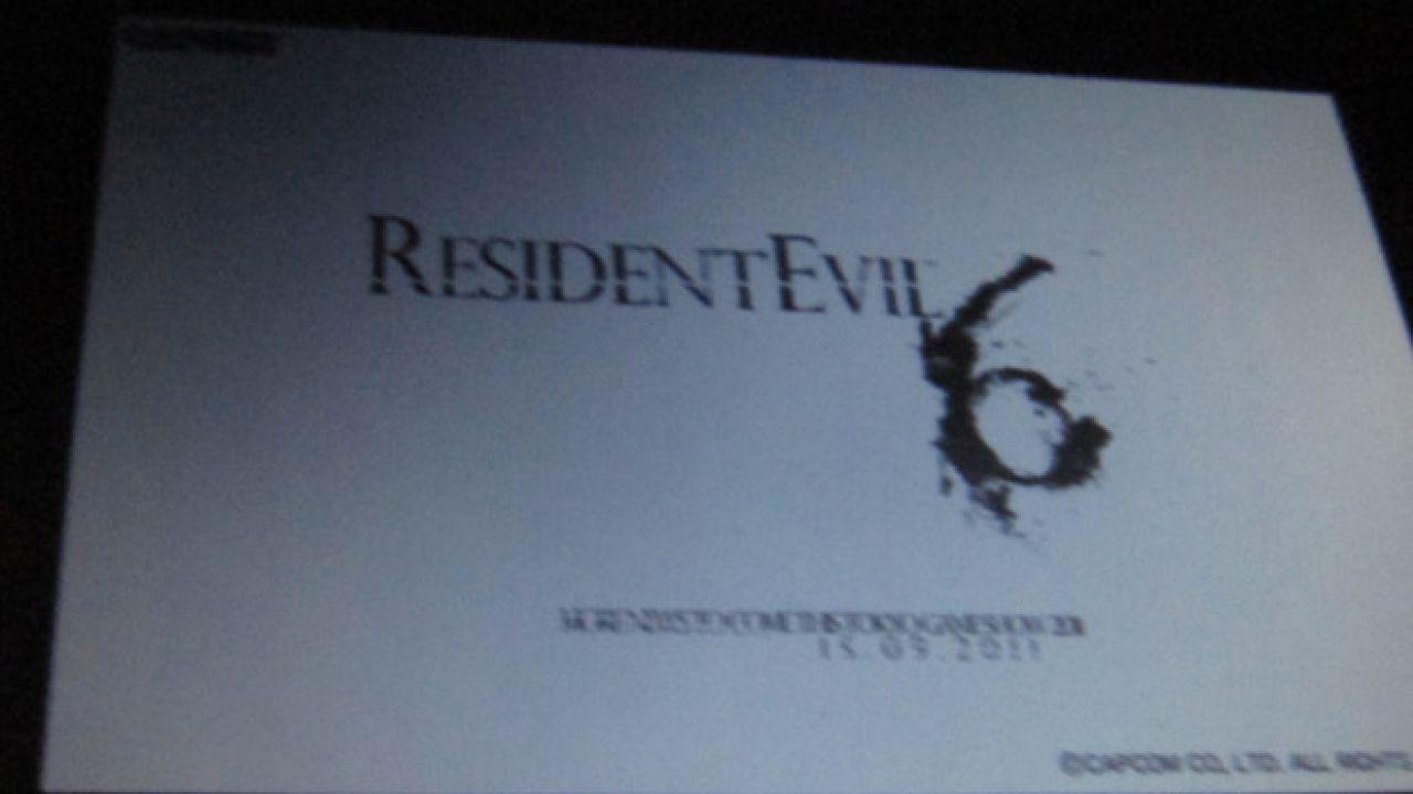 Sconti sulla serie Resident Evil sul PS Store europeo