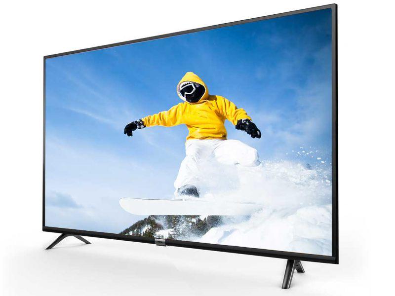 Sconti Unieuro: TV 4K HDR da 65 pollici a meno di 500 Euro