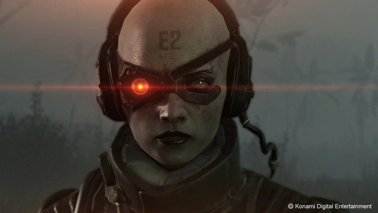 Scoperta una nuova cut-scene relativa al nucleare in Metal Gear Solid V: The Phantom Pain