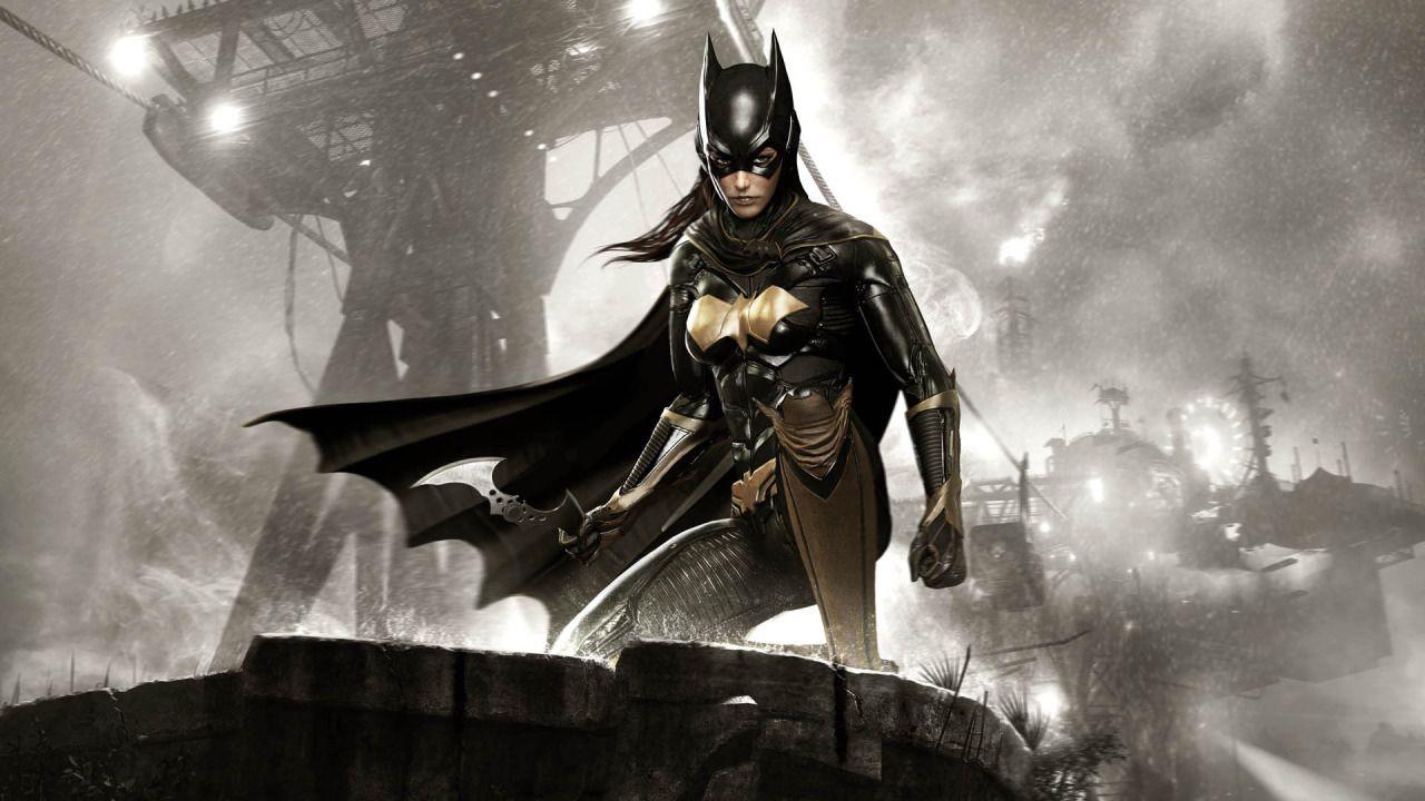 Scoperto un Easter Egg a tempo in Batman Arkham Knight
