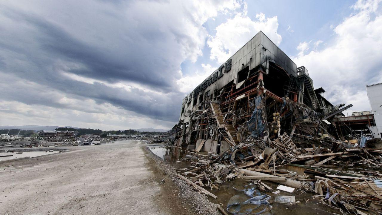 Scoperto forse un meccanismo chiave dietro i 'Mega Terremoti' della Terra