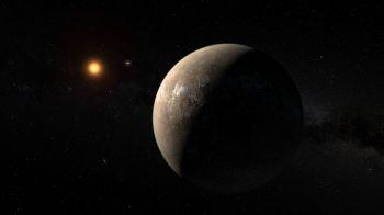Scoperto un pianeta simile alla Terra, si chiama Proxima B