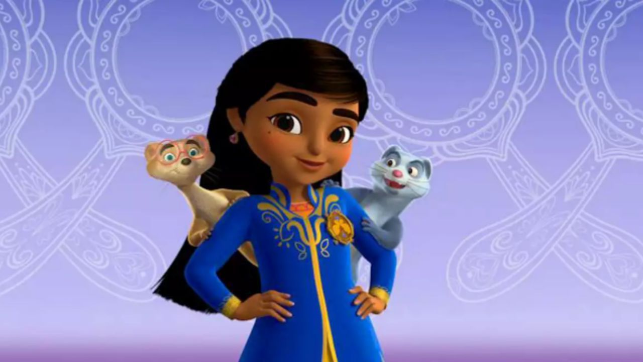 Scopriamo il cast di Mira, Royal Detective, la nuova serie animata di Disney Junior