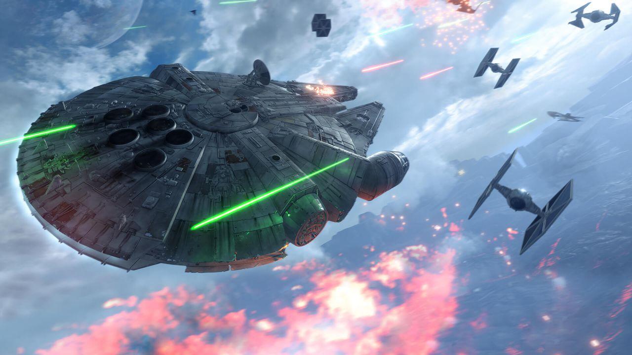 Scopriamo tutte le armi, gli eroi e tanto altro di Star Wars Battlefront