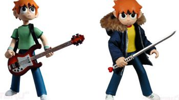 Scott Pilgrim VS. the World: pubblicati gli achievement per l'atteso DLC