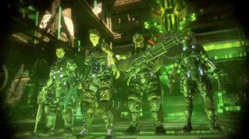 Scourge Outbreak disponibile su Xbox Live - video sulla co-op