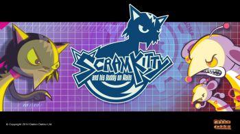Scram Kitty and his Buddy on Rails - pubblicato un trailer inedito