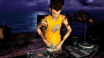 Scratch : The Ultimate DJ danza in nuove immagini