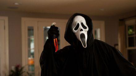 Scream: materiale promozionale dal quinto episodio, 'Exposed'