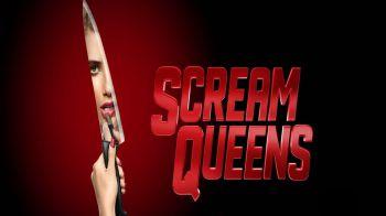 Scream Queens 2: online nuove foto dalla stagione