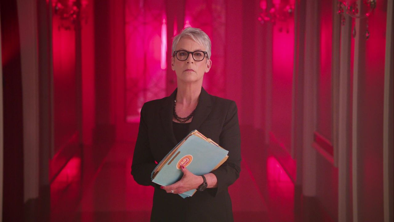 Scream Queens, un promo mostra le new entry della seconda stagione