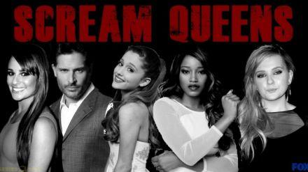 Scream Queens, un nuovo promo dallo show Fox