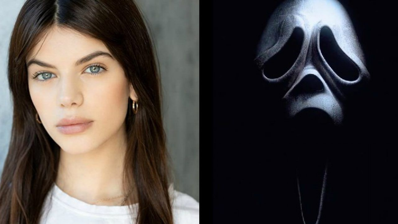 Scream, Sonia Ammar entra nel cast del prossimo episodio del franchise horror
