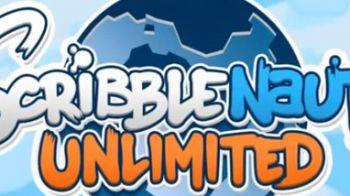 Scribblenauts Unlimited: trailer di lancio