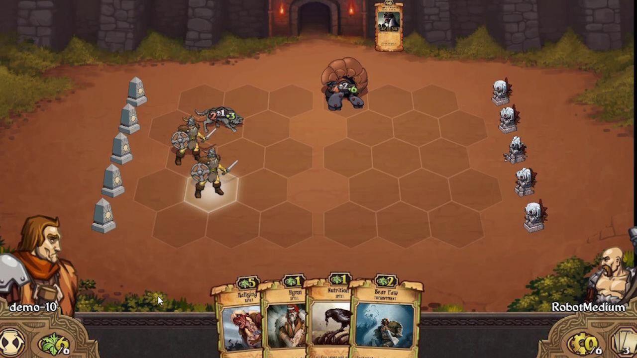 Scrolls: Mojang considera il free-to-play