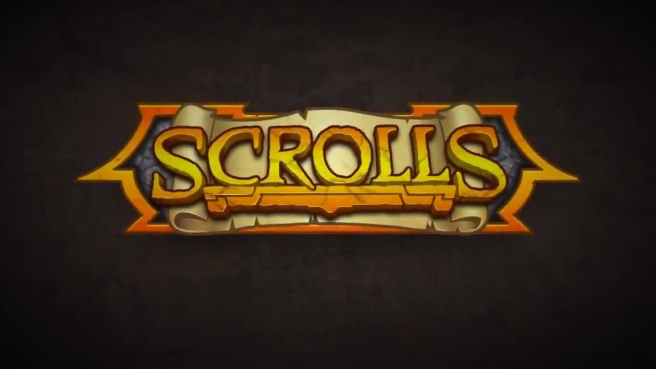 Scrolls di Mojang: la versione definitiva potrebbe uscire a fine novembre