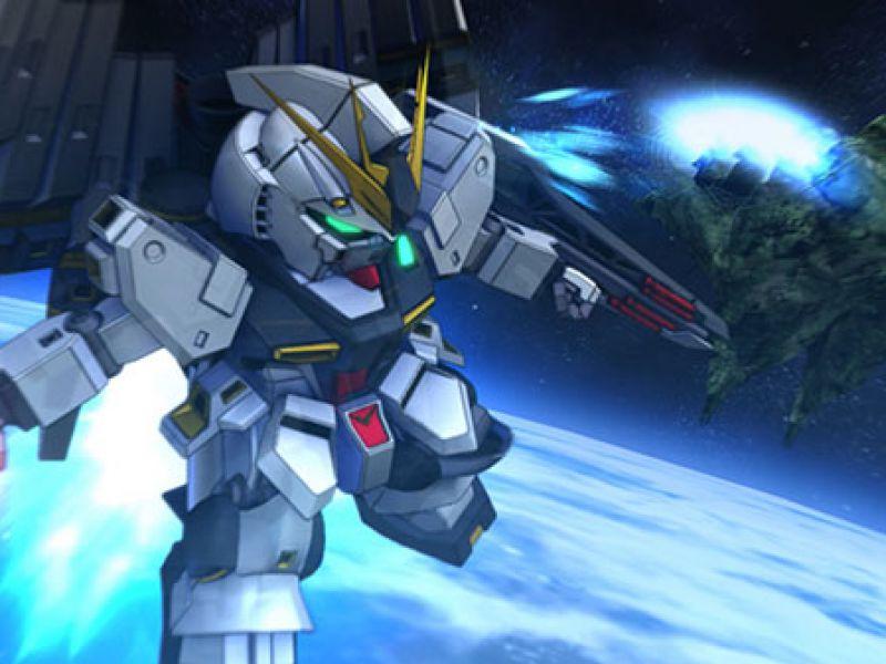 SD Gundam G Generation Genesis annunciato per Nintendo Switch