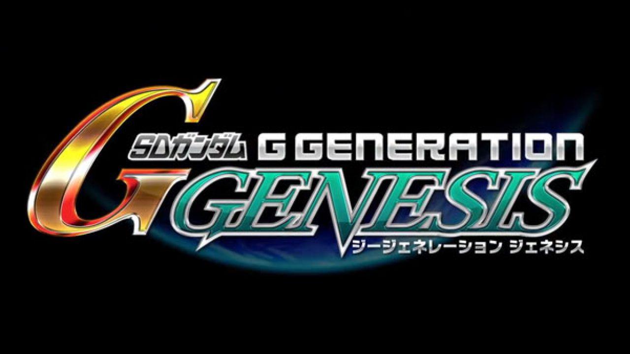 SD Gundam G Generation Genesis: pubblicato il primo artwork