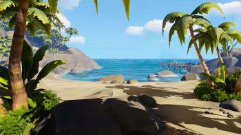 Sea of Thieves: pubblicato il brano completo del trailer ufficiale
