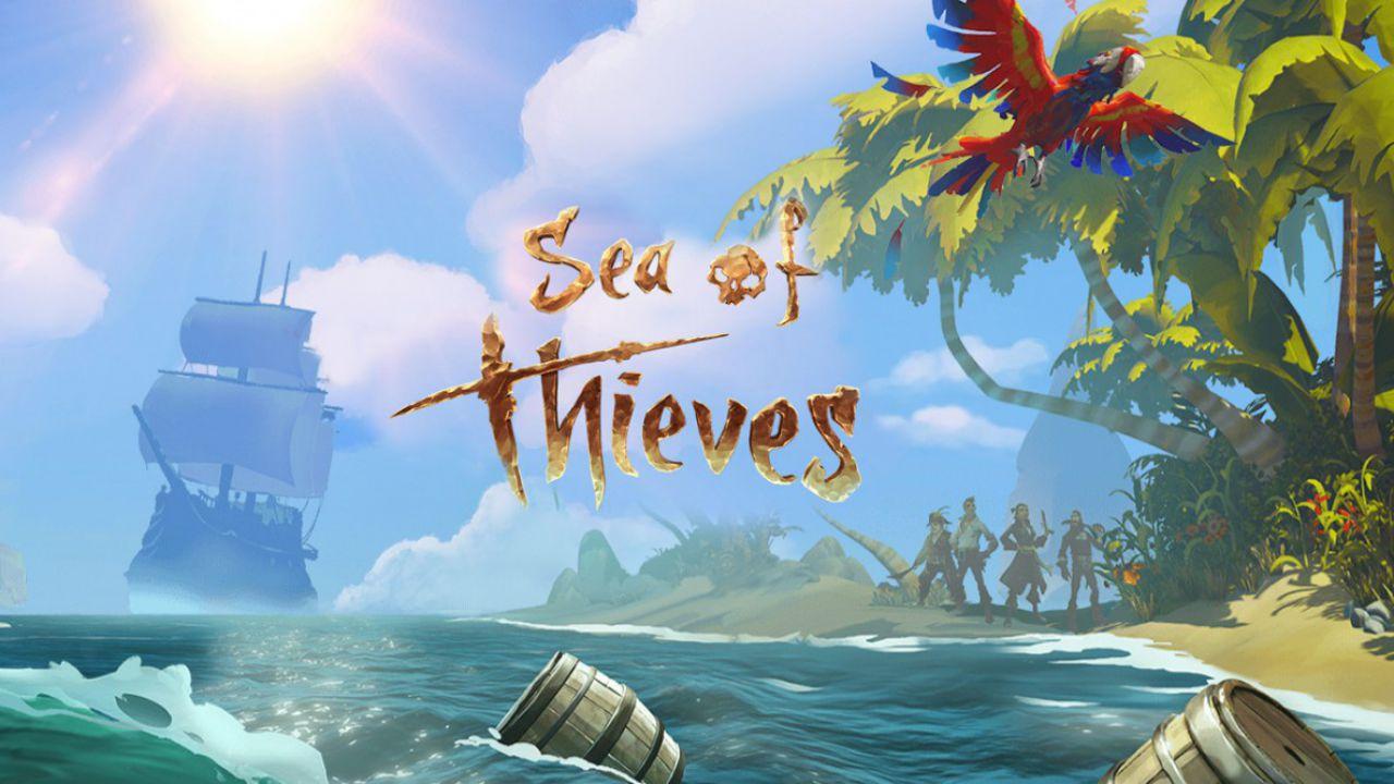Sea of Thieves uscirà nei primi mesi del 2017
