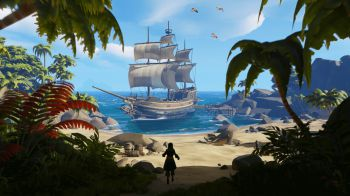 Sea of Thieves: Video Anteprima del nuovo gioco Rare