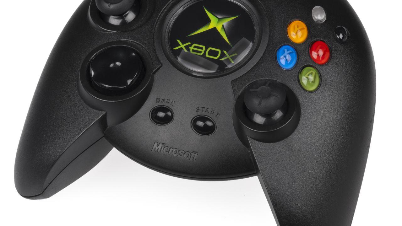 Seamus Blackley vuole portare il controller Duke della prima Xbox su Xbox One?