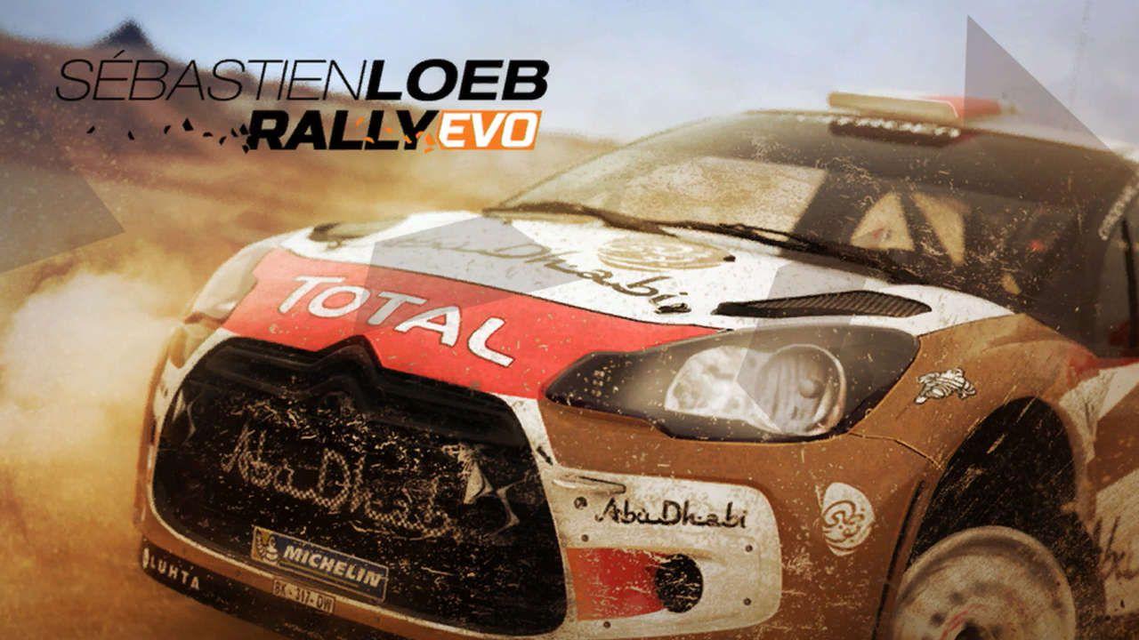 Sebastien Loeb Rally EVO: annunciati due DLC