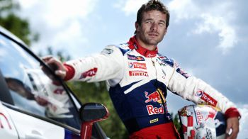 Sebastien Loeb Rally EVO: video recensione