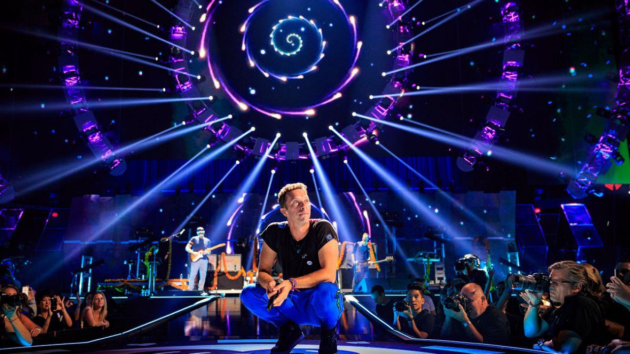 Coldplay, Siae presenta ricorso contro
