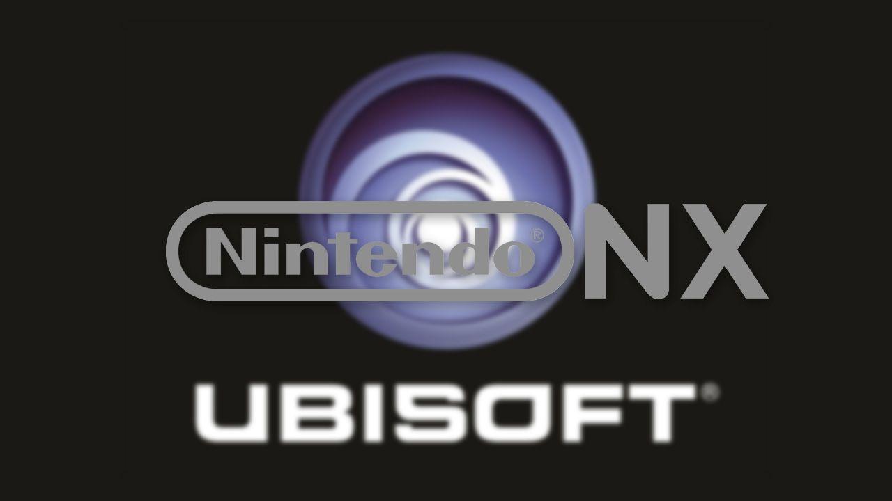 [Rumor] Nintendo NX spunta in rete una presunta immagine