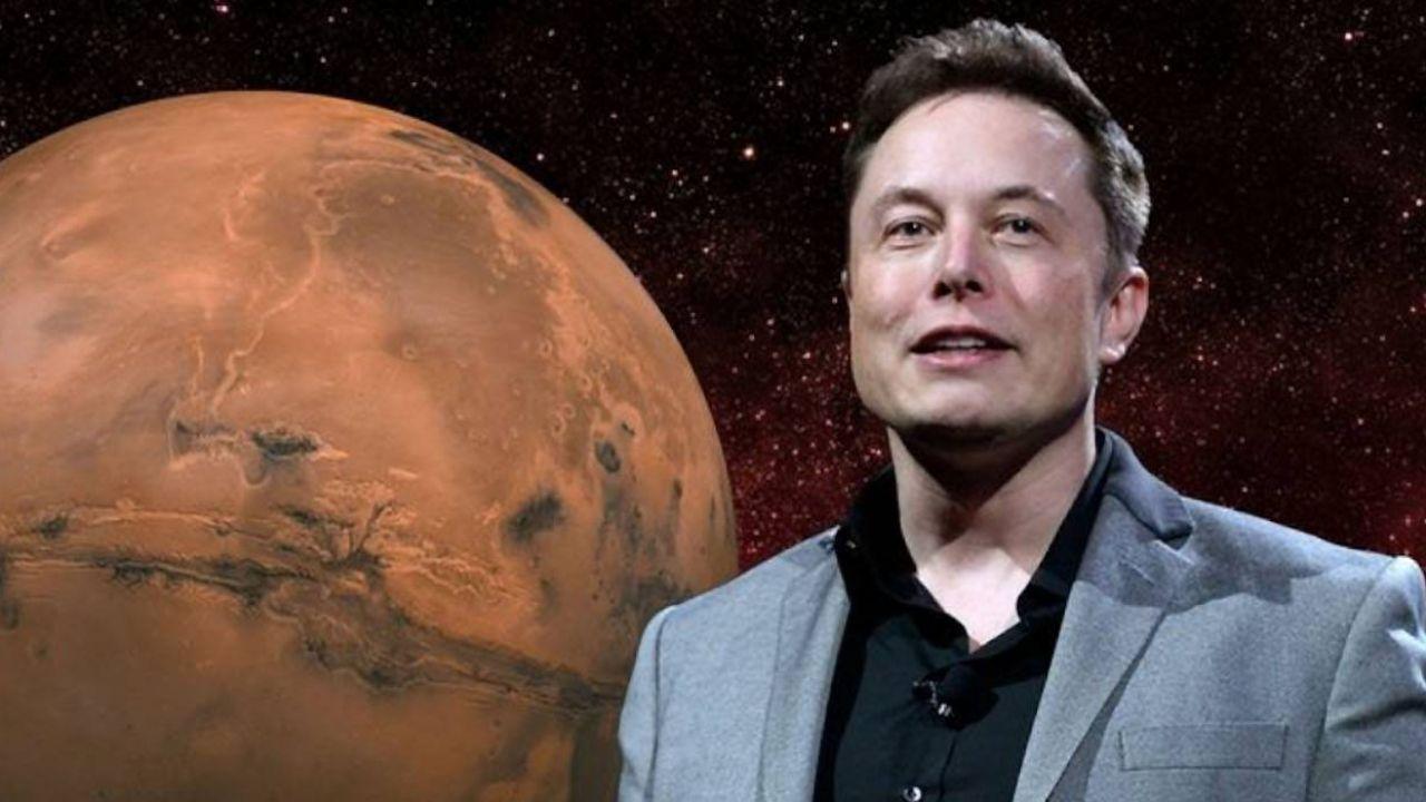 Secondo Elon Musk i coloni di Marte utilizzeranno una criptovaluta, i 'Marscoin'
