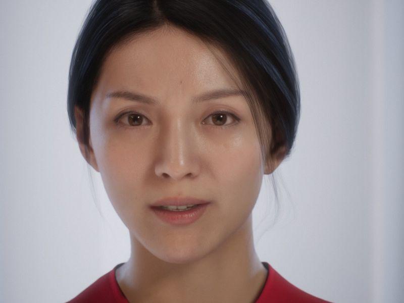 Secondo Epic Games, l'Uncanny Valley farà parte della prossima generazione videoludica