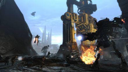 Secondo Pachter Titanfall 2 uscirà anche su PlayStation 4