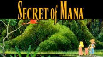 Secret of Mana, da domani su AppStore