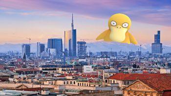 Secret Pokemon: evento speciale a Milano il 26 luglio