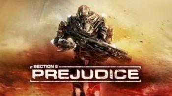 Section 8 Prejudice in arrivo il 27 Luglio su PlayStation Network