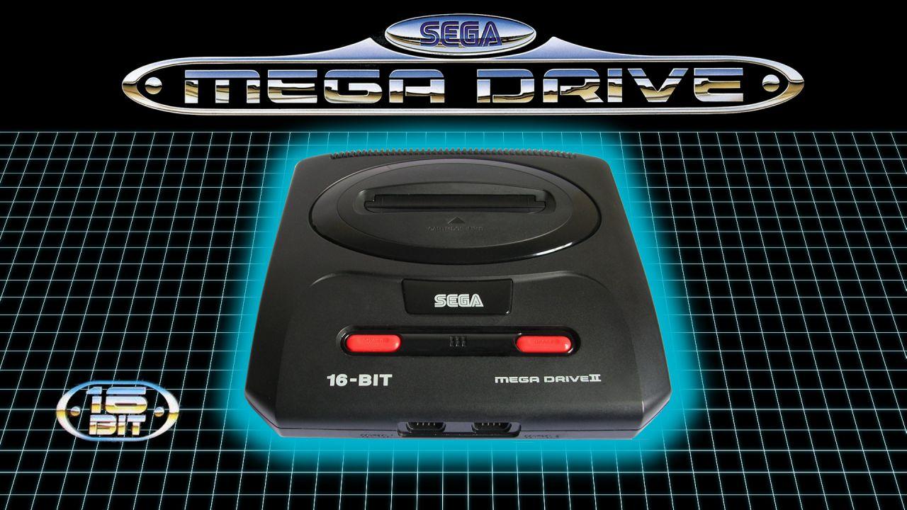 SEGA: 350.000 giochi per Mega Drive venduti su Steam nelle ultime due settimane