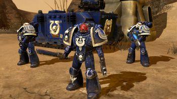 Sega ha aggiornato il dominio per Dawn of War III