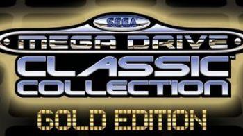 SEGA annuncia SEGA Mega Drive Classic Collection Gold Edition per PC
