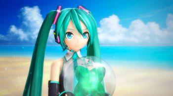 SEGA ha intenzione di portare Hatsune Miku Project Diva X in Europa