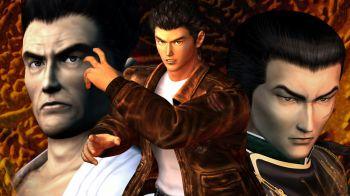 SEGA non ha ancora abbandonato l'idea di Shenmue 1 e 2 Remastered