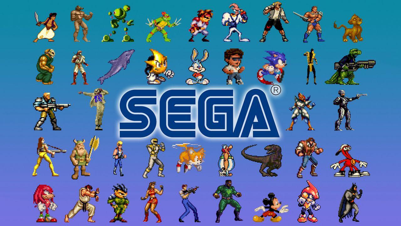 SEGA pubbicherà altri giochi del suo catalogo su PC oltre a Sonic Lost World