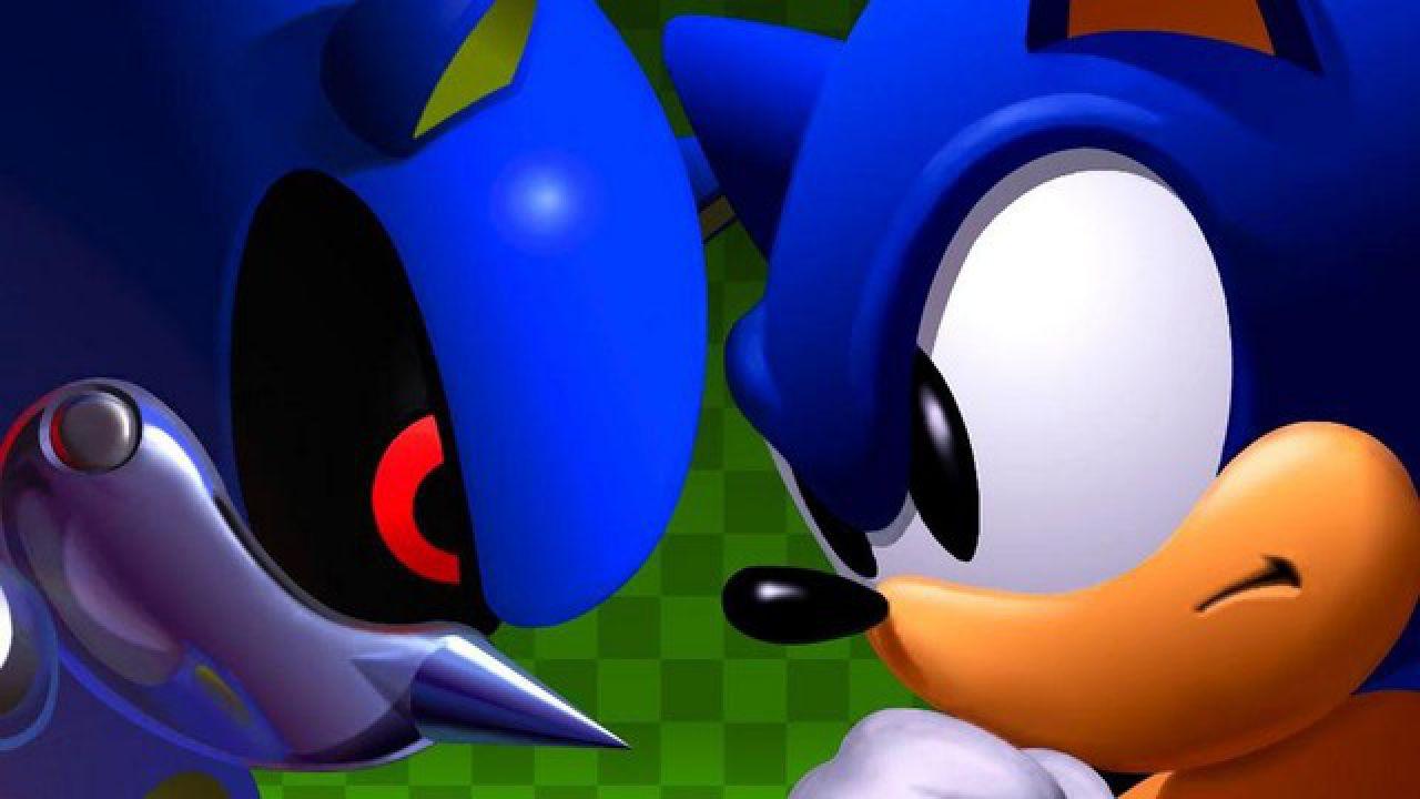 SEGA pubblica le colonne sonore originali dei titoli Sonic su iTunes