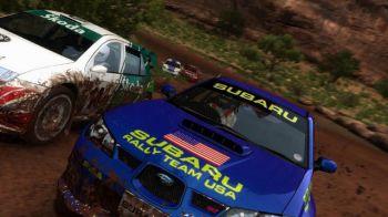 SEGA Rally Arcade Online disponibile su Xbox Live Arcade. Trailer di lancio.