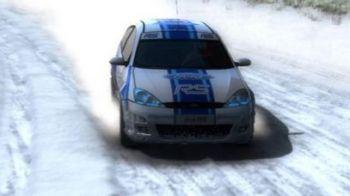 Sega Rally Online Arcade: nuove immagini